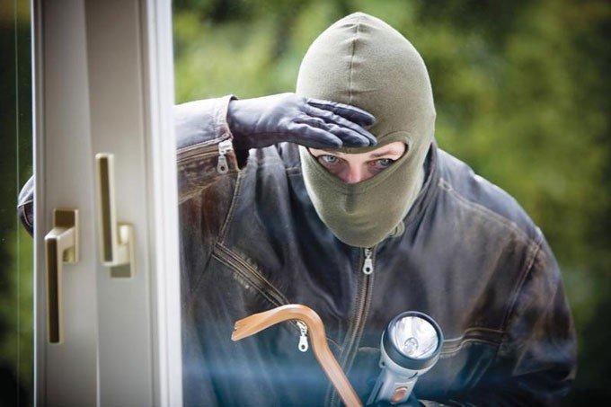 На Полтавщині затримали «домушника»