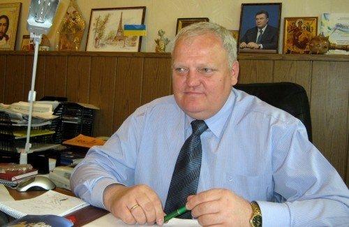 Віктор Лисак успішно пройшов люстрацію