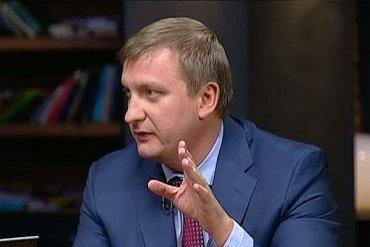 Міністр юстиції у Полтаві розповів про те, як люструють місцевих чиновників