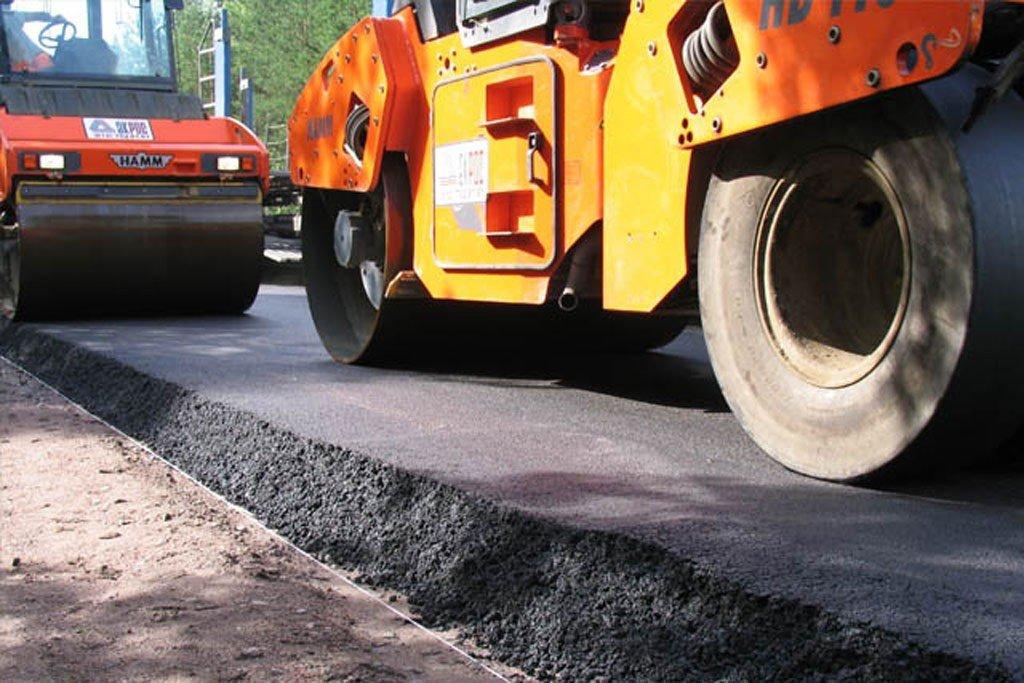У Полтаві на ремонт двох доріг витратять 36 мільйонів гривень