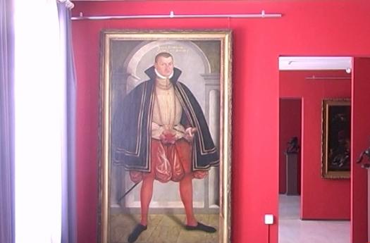 Полтавський музей
