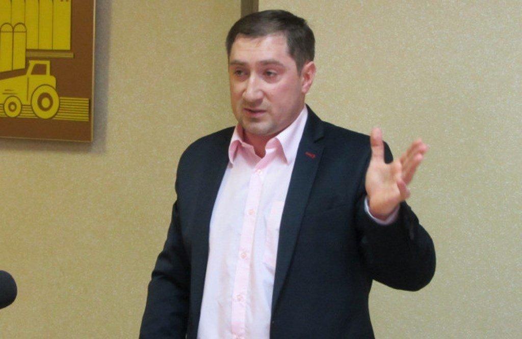 Микола Мороз: «Про зміну результатів конкурсу нам повідомили листом»