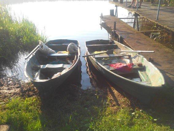 У Диканському районі затримали браконьєрів, які виловили 150 кг риби