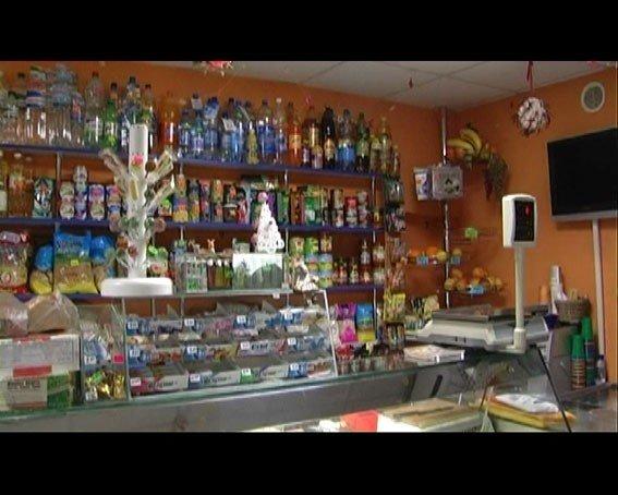 В миргородському магазині покупець утримував грабіжника до приїзду міліції