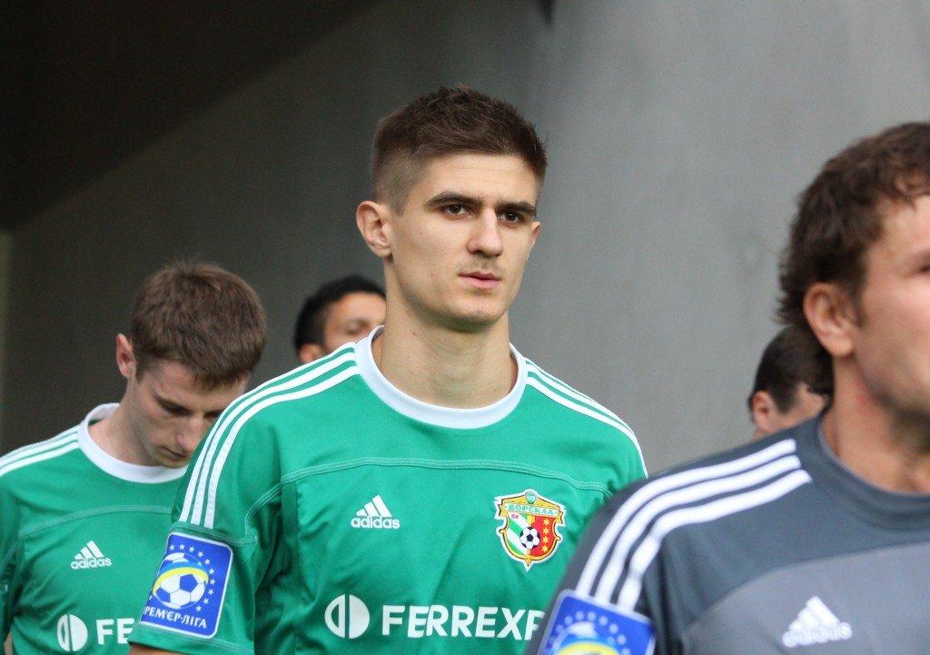 Євгеній Ткачук: