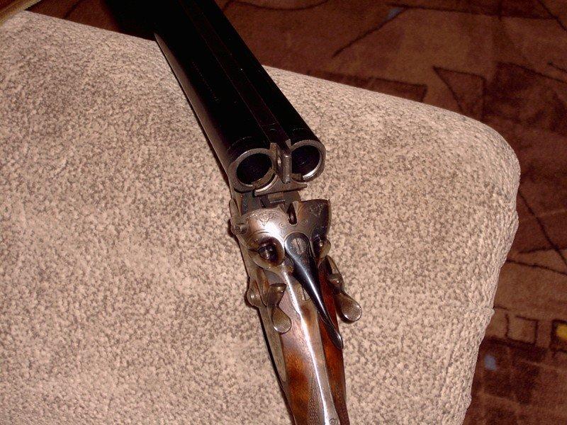 Колишнього убозівця судитимуть за крадіжку зброї та зловживання владою
