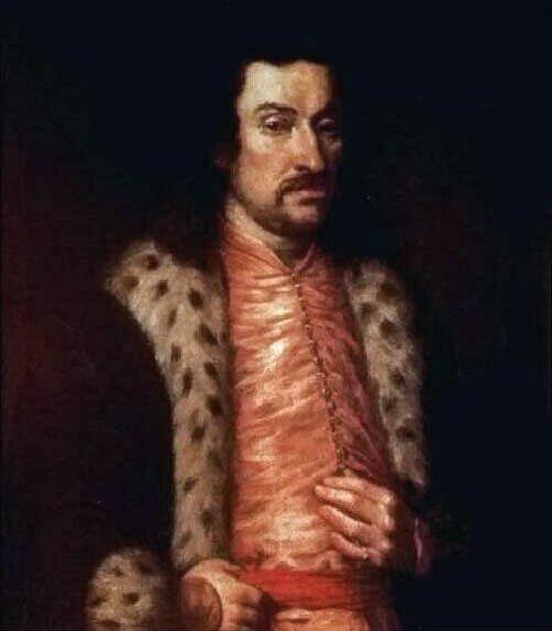 Князь Ієремія Вишневецький – патріот своєї землі, меценат та ворог Богдана Хмельницького