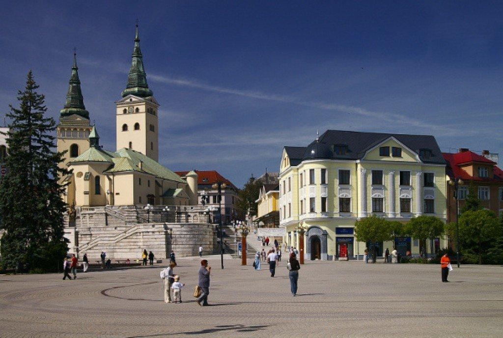 «Ворскла» їде до Словаччини