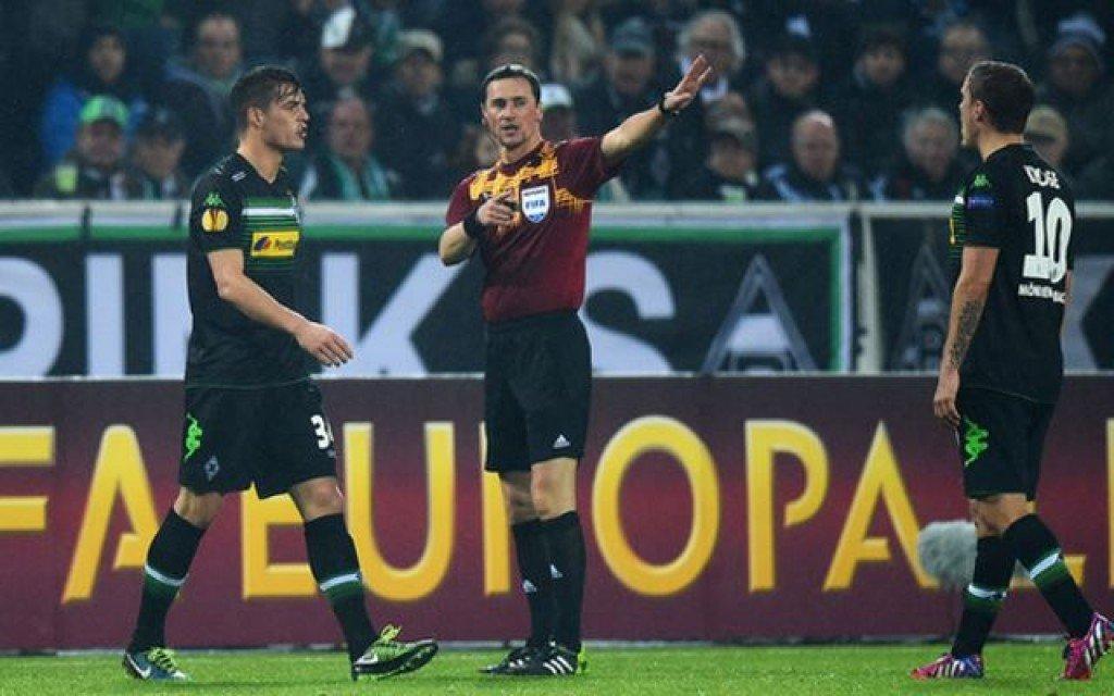 УЄФА призначило суддів на матч