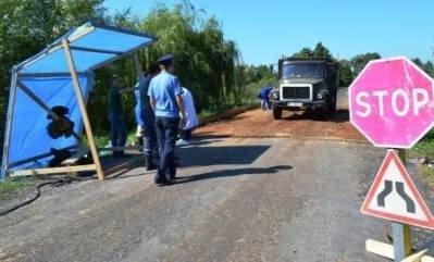 У Харківцях, де виявили африканську чуму, оголосили карантин (фото)