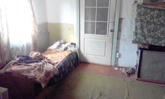 В одному з сіл Полтавського району з неблагополучної родини вилучили дитину.