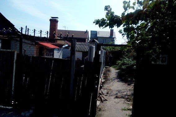 На Полтавщині 1-річний хлопчик виповз з двору й зник