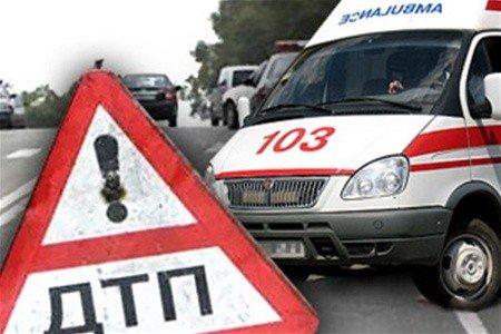 Розшукують водія, який збив чоловіка у селі Тахтаулове