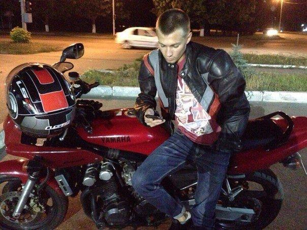 Постраждалому в ДТП у Полтаві мотоциклісту Тарасу Венгльовському потрібна донорська допомога