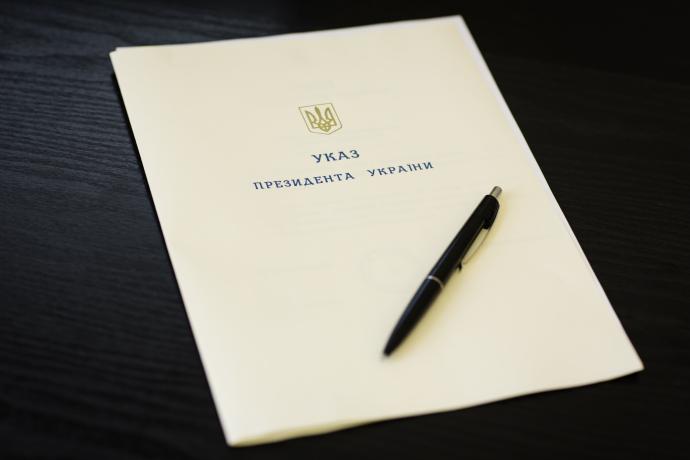Президент затвердив нову Воєнну доктрини України