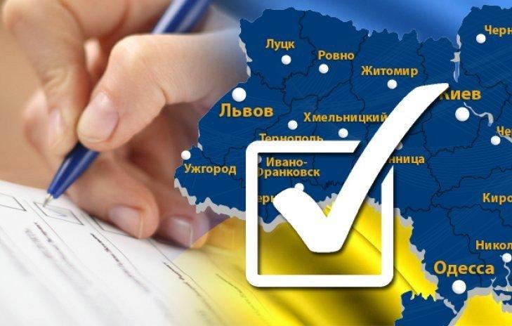 Нове голосування: Хто, на вашу думку, стане наступним міським головою Полтави?