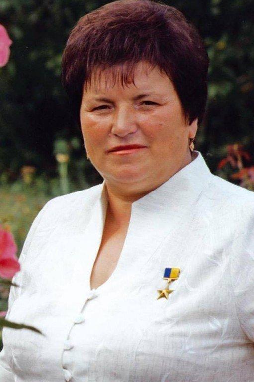 Тетяна Корост: «Олександр Удовіченко наведе лад у місті»