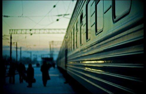 З 25 жовтня поїзди курсуватимуть за зимовим часом