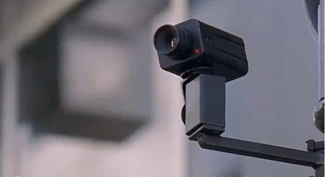 Безпечний Миргород: в курортному місті встановили камери спостереження