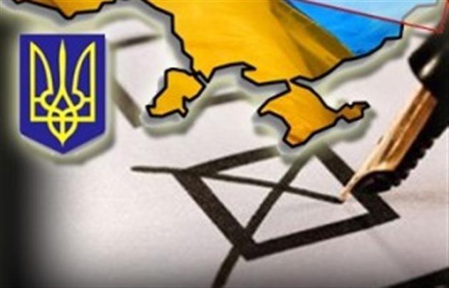 Найбільше порушень передвиборчої агітації – у Полтаві, найменше в двох районах області