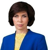 Оксана Черкас заявила про погрози й залякування з боку чинної влади