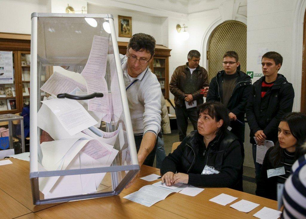 У Комітеті виборців України розповіли про кількість порушень на виборах