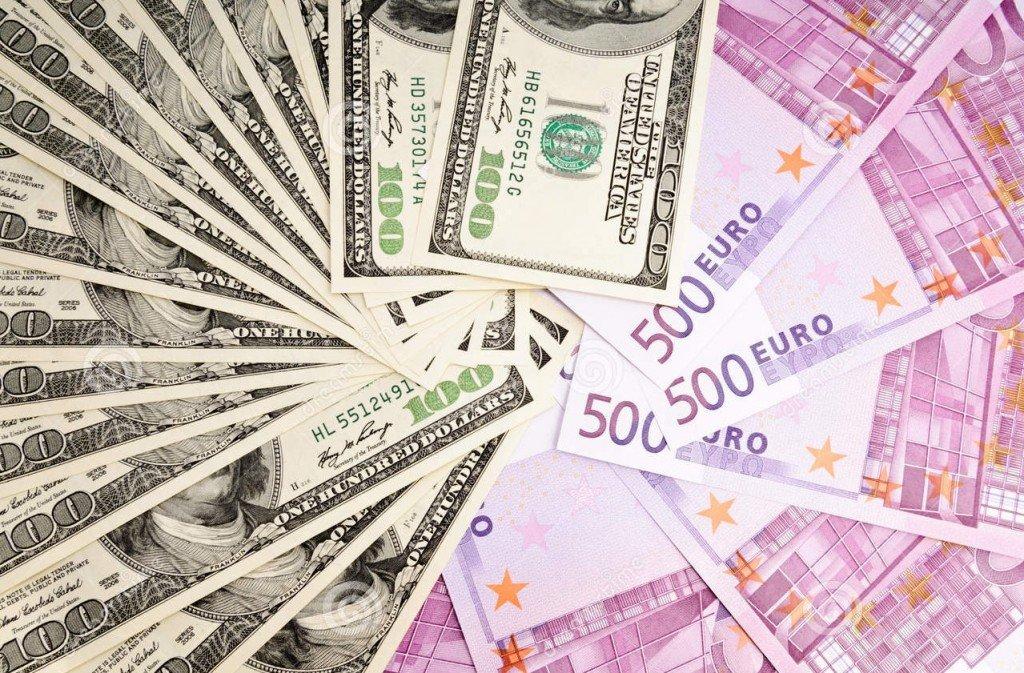 В Україні подорожчала валюта