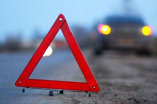 На Полтавщині сталась ДТП: двоє загиблих, четверо травмованих