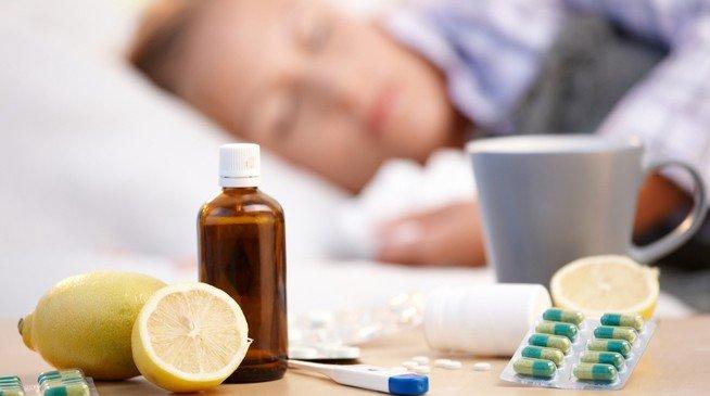 Епідемії грипу та ГРВІ на Полтавщині поки немає, а лікарі закликають до вакцинації