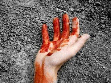 У селі під Полтавою чоловік забив кохану до смерті