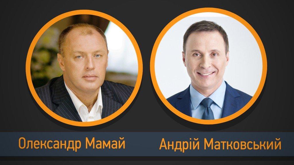 ГромадськеТБ.Полтава готове провести дебати між кандидатами на посаду міського голови