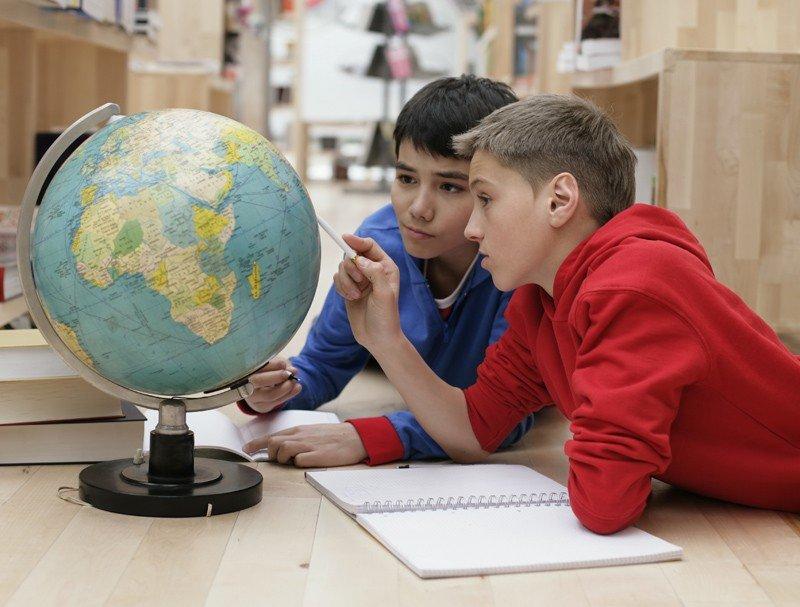 В обласних центрах України з'являться hub schools