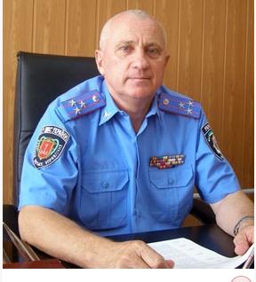У Миргороді призначили нового головного поліцейського