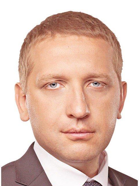 У Кременчуці міським головою став Віталій Малецький