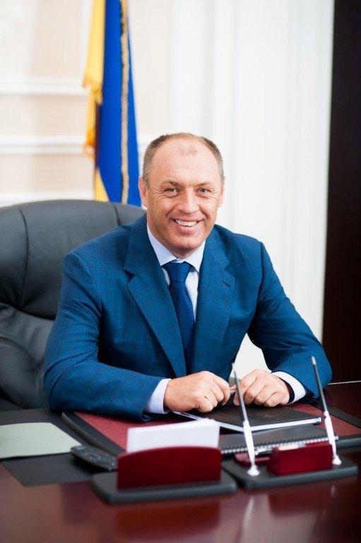 Новоспечений мер Полтави відмовився виконувати закон «Про декомунізацію»