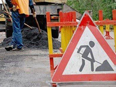 Мамай: «Несу відповідальність за якість доріг у Полтаві»