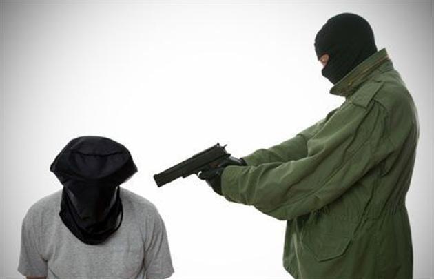 УПолтавській області колишній правоохоронець викрав бізнесмена і збирався його вбити