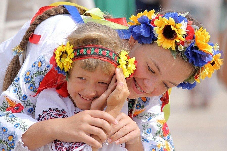 Країна щасливих людей, або імунітет від незгод