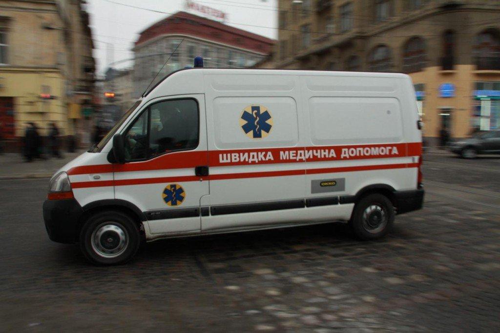 За добу двоє хлопчиків потрапили до лікарні в Кременчуці із отруєннями
