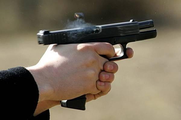 У полтавця серед білого дня кілька разів вистрелили посеред вулиці