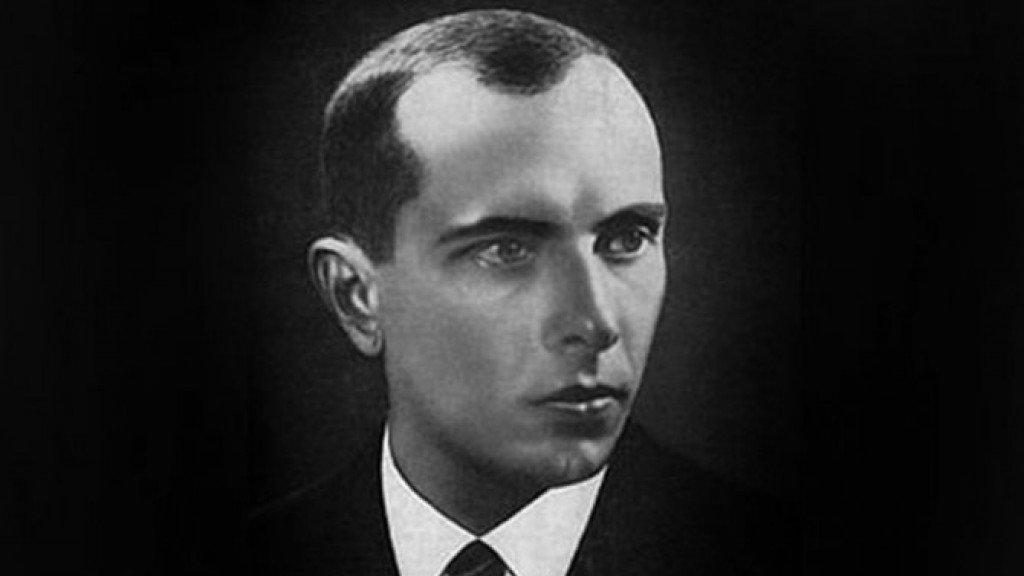 У Полтаві традиційно вшанують Степана Бандеру