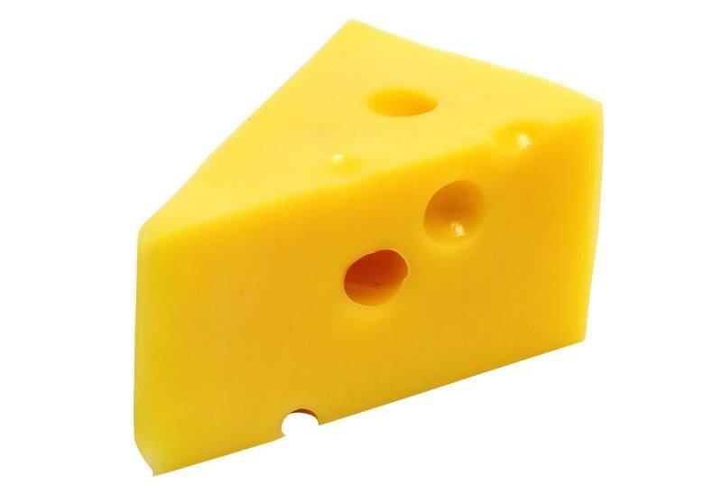 Сир з Полтавщини експортуватимуть у Європу