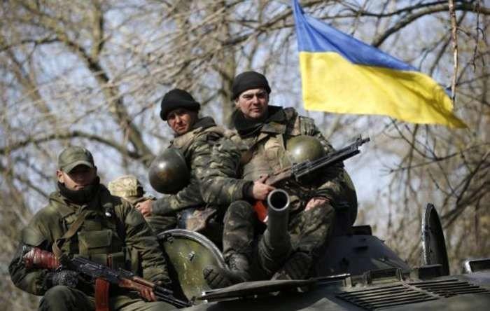 У Міноборони озвучили мінімальну зарплату українських контрактників