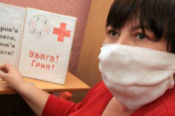 НаПолтавщині 13 людей померли від пневмонії