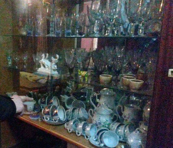 У Полтаві чоловік поцупив ювелірних виробів на 80 тисяч гривень
