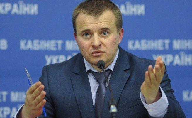 Замість «регіонала» на посаду керівника державного підприємства Володимир Демчишин призначив регіонала