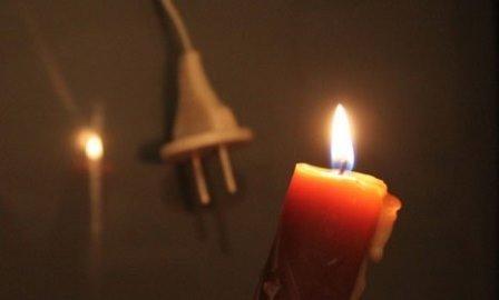 У Полтаві вимикатимуть світло: графік з 1 лютого
