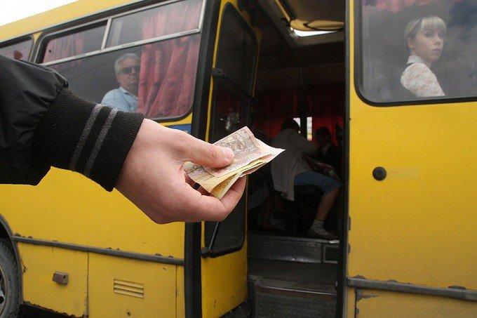 Головко ініціював перевірку, щодо вартості проїзду в громадському транспорті Полтавщини
