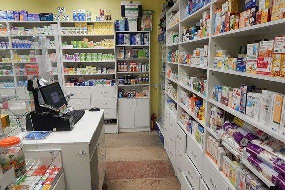 У Миргородській аптеці незаконно торгували рецептурними ліками