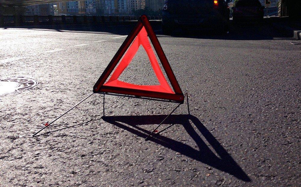На Полтавщині за добу сталося дві ДТП: серед постраждалих – діти